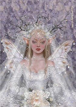 fairy-Bride