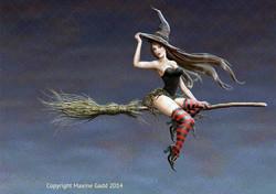 Wild-Witch