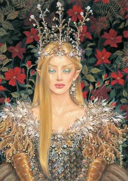 Elf-Queen