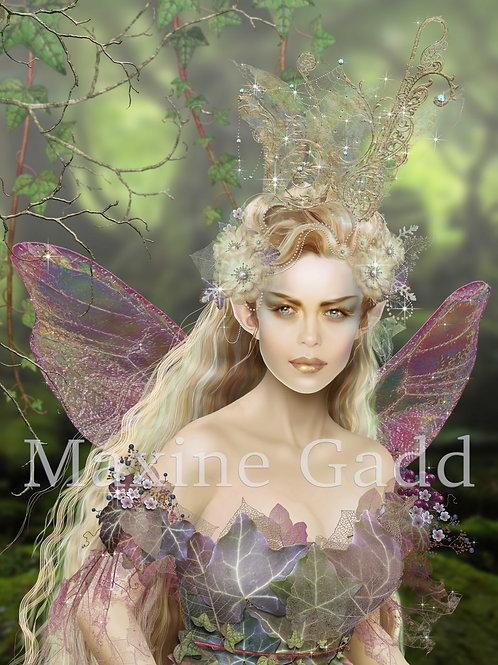 Elf Princess (B)