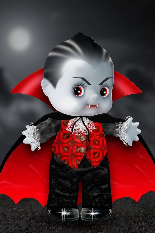 Cupie Clowns - Vlad