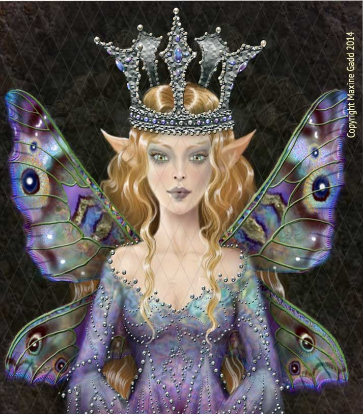 Fairy-Queen