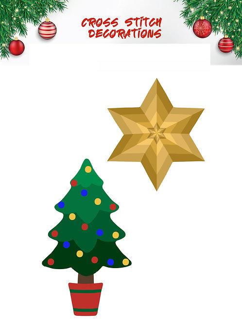 Christmas Tree Christmas tree decorations