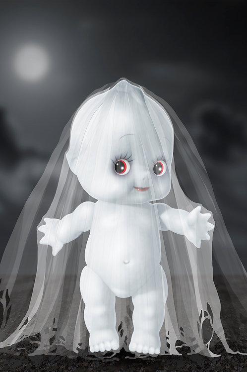 Cupie Clowns - Boo