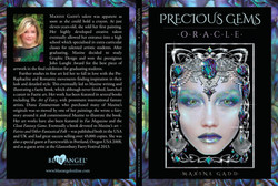 Precious Gems Oracle PDF sample book (dr