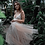 """Thumbnail: Nude color dress with lace""""Dodo"""""""