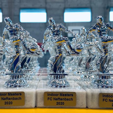 Turnier Neftenbach, Jan.20, F-Junioren