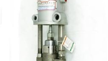 P0182 COMPACT 3:1 Air Operated Transfer Pump