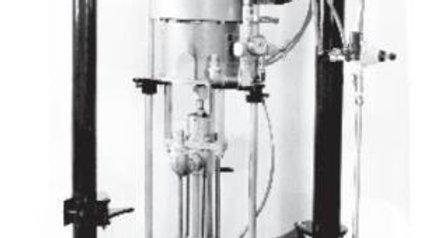 V0803 FLASH 7inch 40:1 High Viscous Fluid Transfer Pump