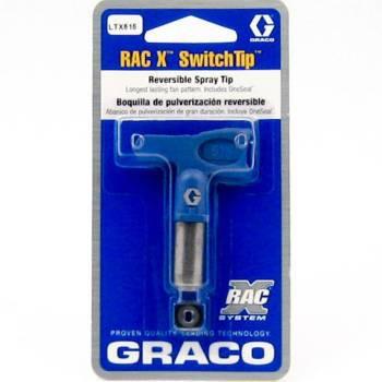 RAC-X Switch Reversible Tip