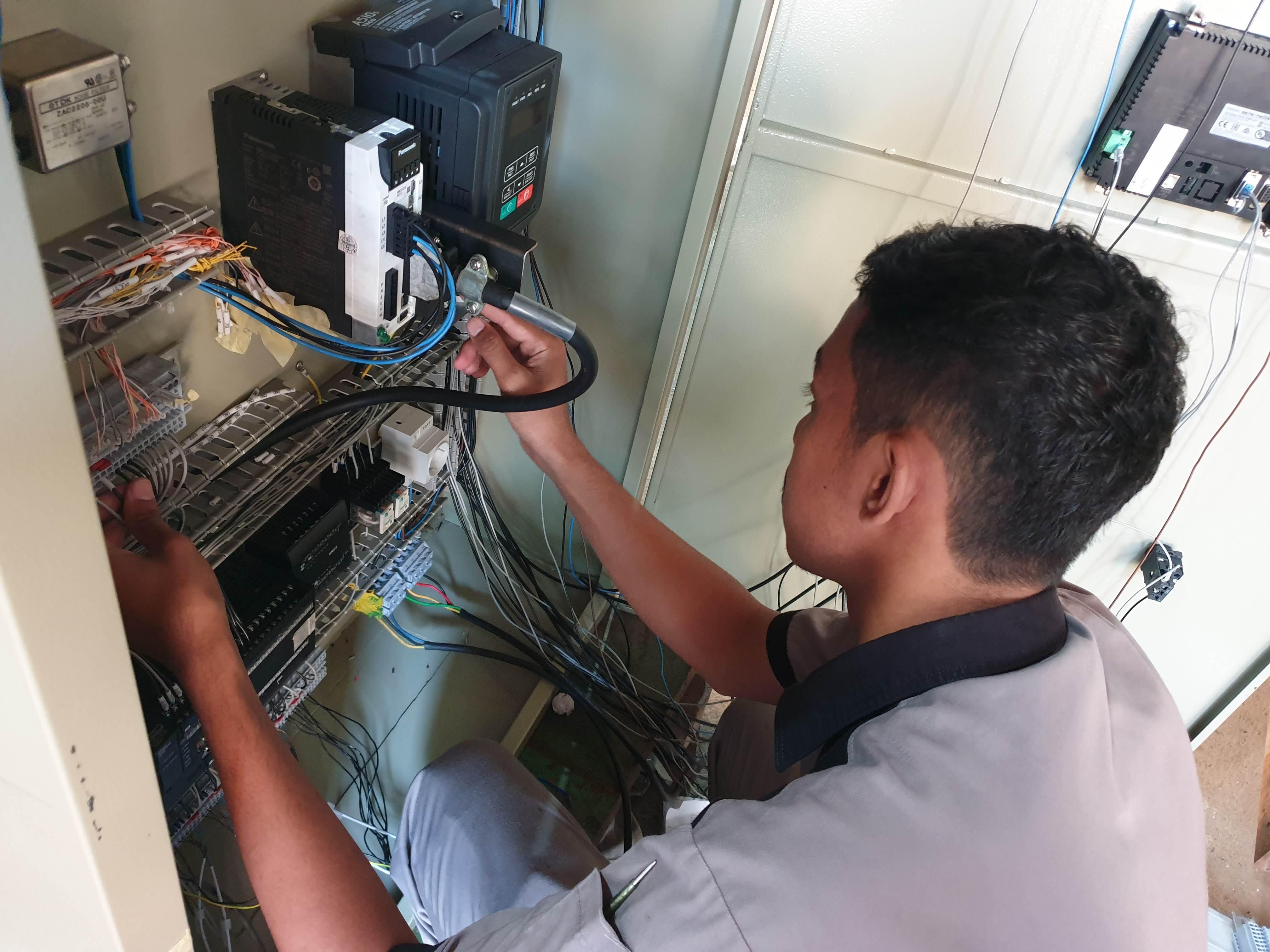 IoT Service Discussion