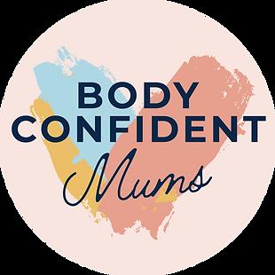 body-confident-mums-portrait-logo-circle