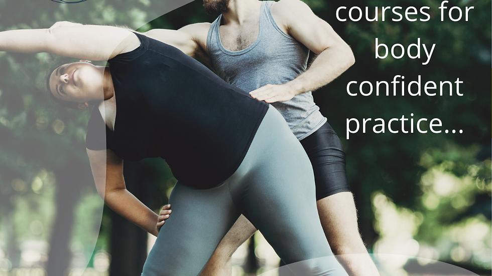 Body Confident Fitness Professionals