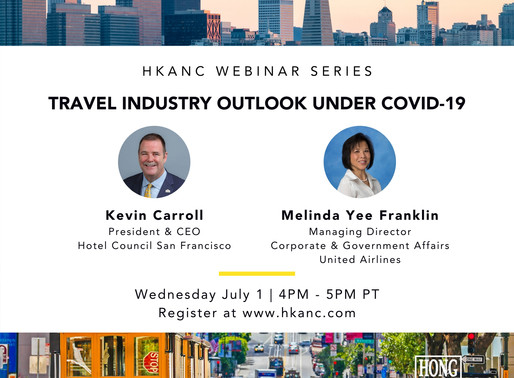 Webinar Recap | Jul 1 | Travel Industry Outlook under Covid-19