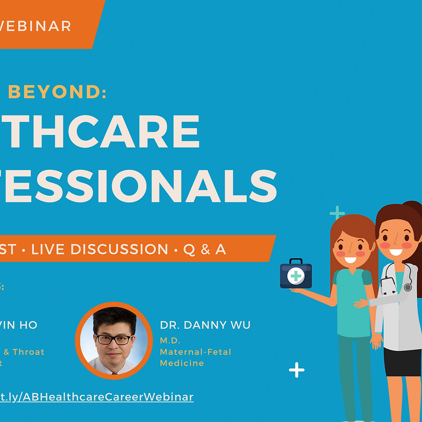 HKANC Advance & Beyond | Healthcare Professionals