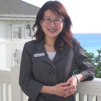 Member Spotlight | KSSF Enterprises, Ltd. - Cynthia Chow