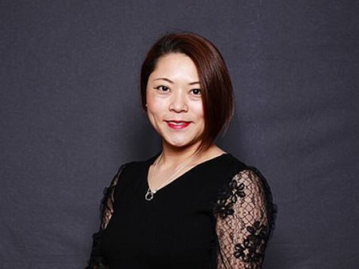 Member Spotlight | HSBC Bank USA - Kory Lam