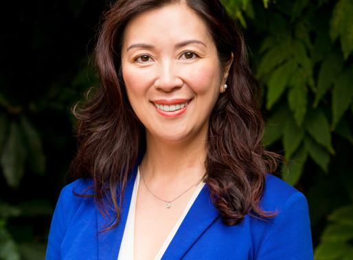 Member Spotlight | Pillar Capital Group - Angela Cheung