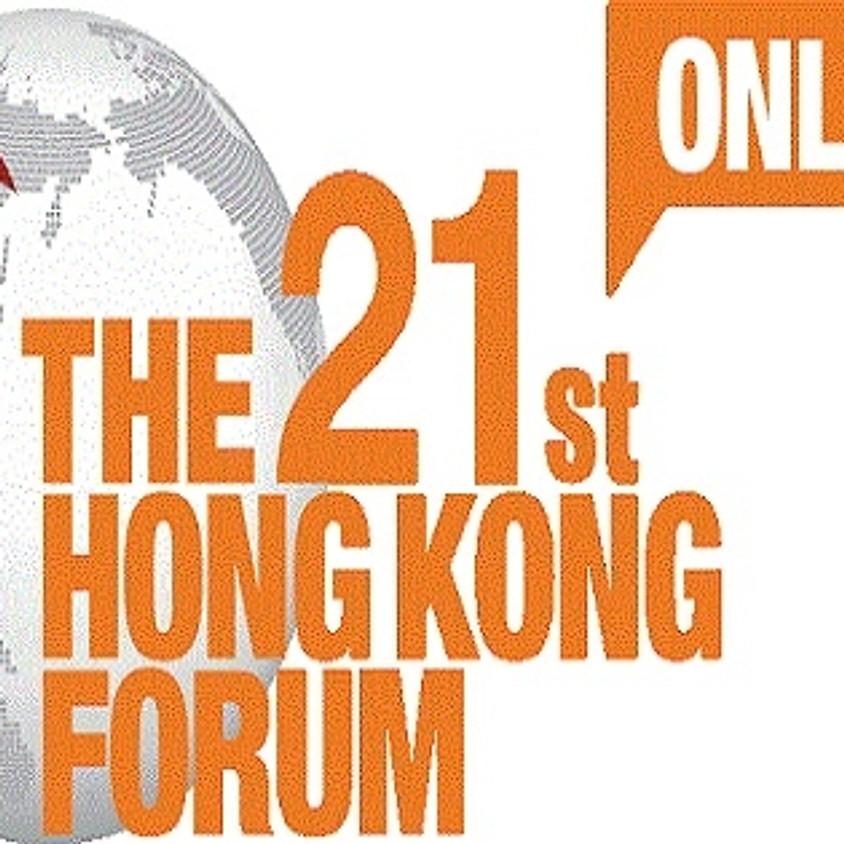 The 21st Hong Kong Forum