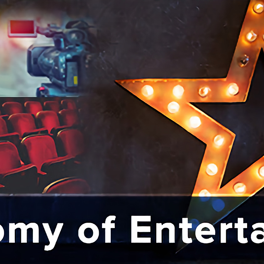 Economy of Entertainment Part I: Trends & ROI in Film, Music, and Gaming in the Age of COVID-19