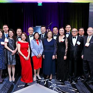 HKANC 36th Annual Gala