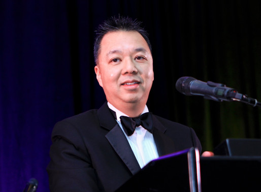 Member Spotlight   Cavalry Insurance Services - Mr. Wilson Lau