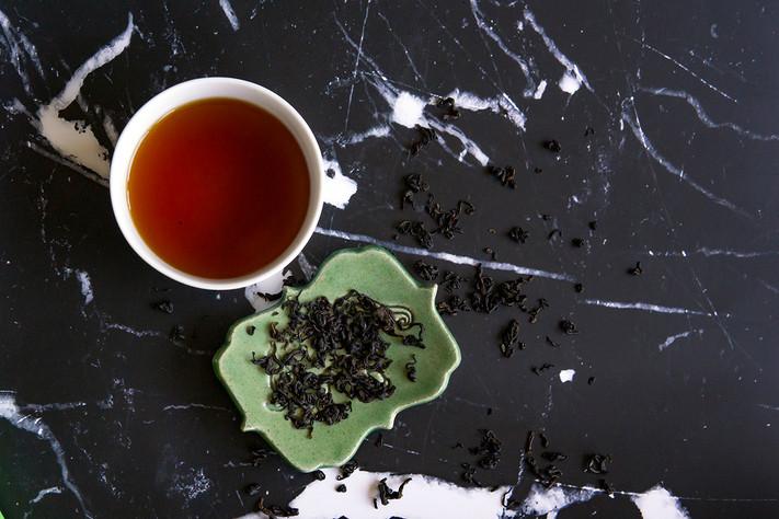 Tea Lifestyle Photography
