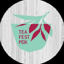Logo - Portland Tea Festival