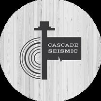 Logo - Cascade Seismic