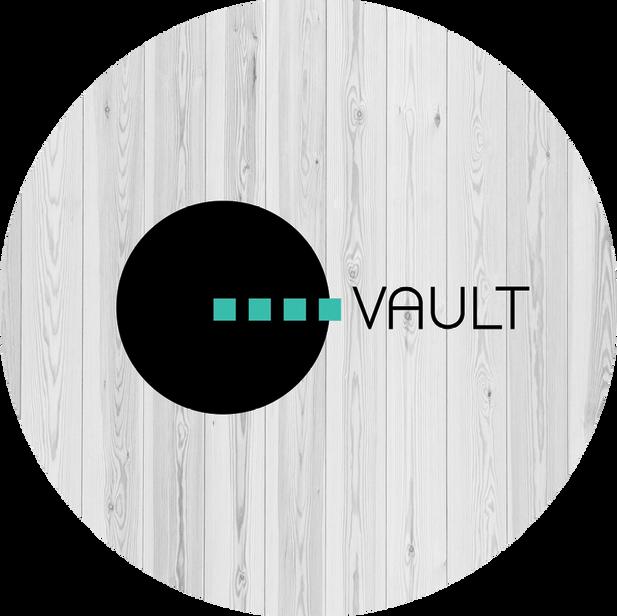 Logo - Vault