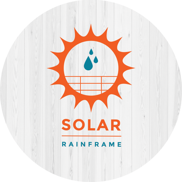 Logo - Solar Rainframe