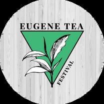 Logo - Eugene Tea Festival