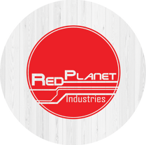 Logo - Red Planet