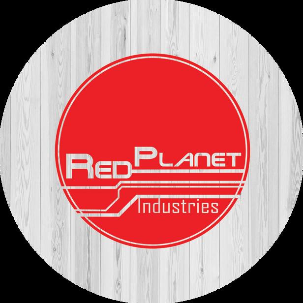 Logo - Red Planet