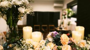 お葬式とお寺様の関係