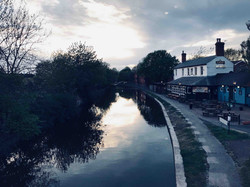 Canal & Boat Inn