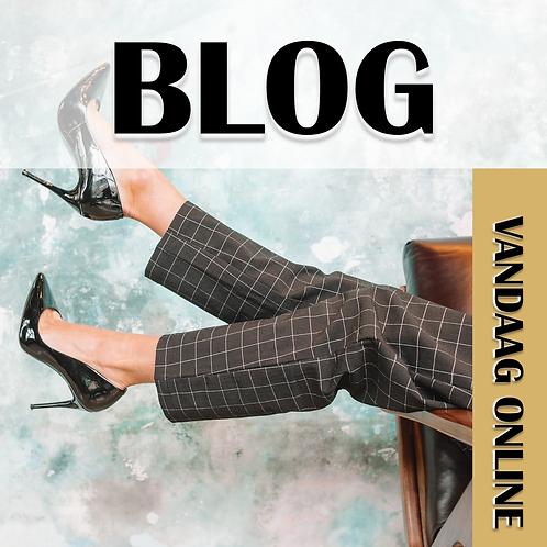 PowerPoint Template Blog - Strook