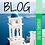 Thumbnail: PowerPoint Template Blog - Strook