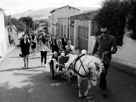 Gulia & Concetto / Sardinien