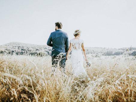 Linda & Basti Hochzeit