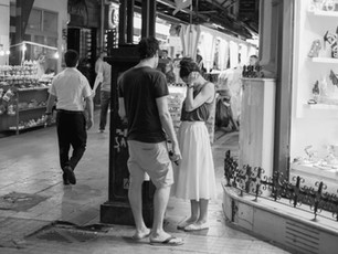 Istanbul Love Story