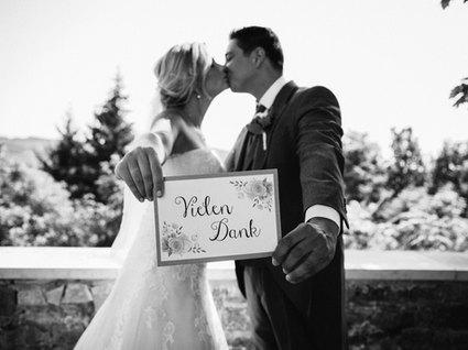 Alisa & kim Hochzeit