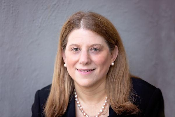 Rebecca Brendel MD, JD, DFAPA