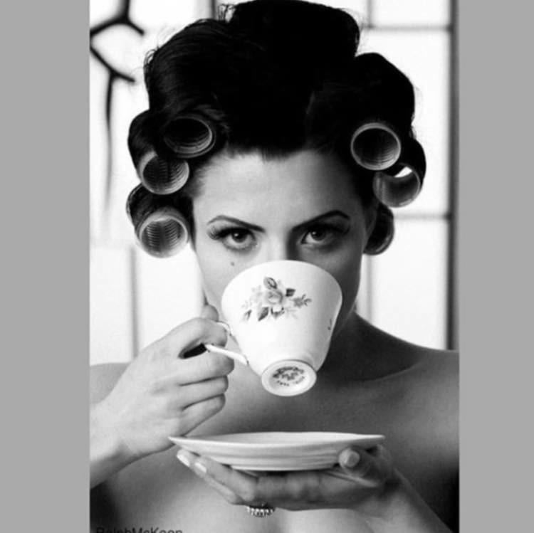 Photo Credit: Ralph McKeown, Model & Concept: DJ Emma Dilemma, Hair & Makeup: The Cats Pyjamas Dublin