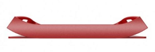 Bandeja Soft Curve - 8x30cm