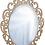 Thumbnail: Espelho - Mod 01 - Tam M - 70x47,8cm