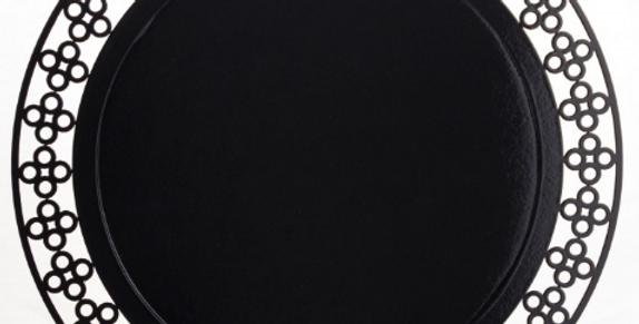 Sousplat Mod 03 - 34x34cm