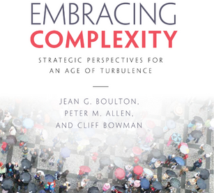 Boulton, Allen and Bowman's Embracing Complexity