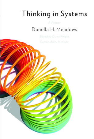 Meadows' Thinking in Systems