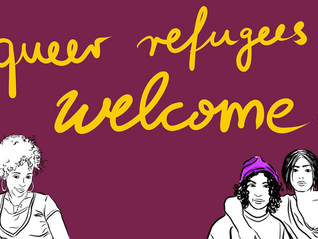Pride or Profit: the plight of queer refugees
